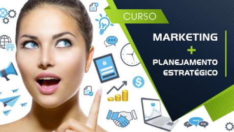 Curso de marketing para salão e planejamento de gestão e administração de salão de beleza com mais de 150 estratégias para você aplicar.