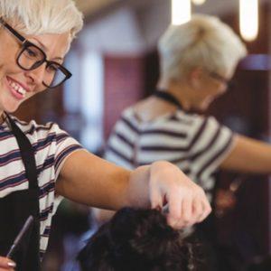 fidelizar clientes salão beleza