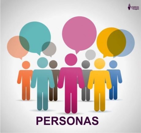 PERSONAS.MARKETING DIGITAL SALAO DE BELEZA