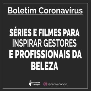 series e filmes pra inspirar gestores e profissionais da beleza
